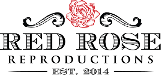 Red Rose Reproductions