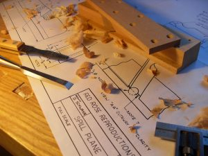 Building a Spill Plane